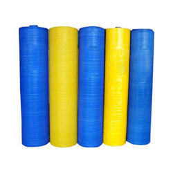 HDPE Colored Laminated Roll
