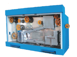 Horizontal Annealer for Wire Drawing Machine  (TH5000 DC)