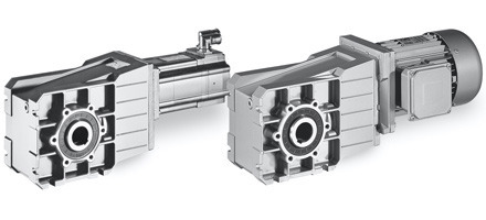 Lenze Gkr Bevel Gearbox - View Specifications & Details of