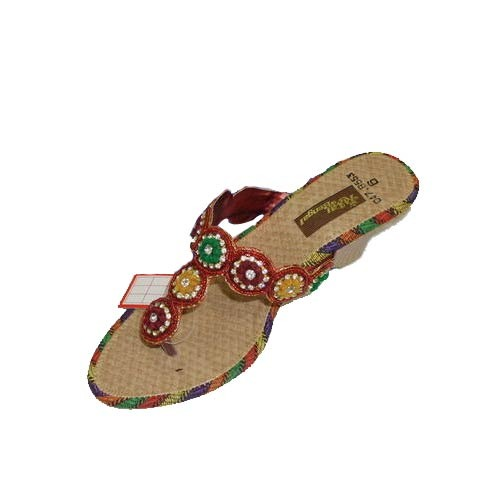 0715ec6330faf5 Ladies Party Wear Sandals at Rs 350  piece