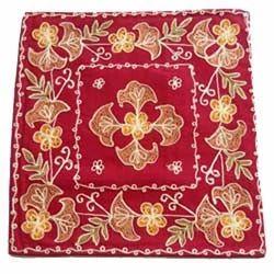 Hand Embroidery Cushion
