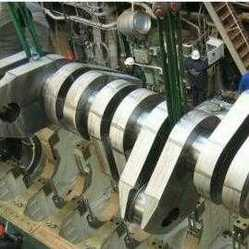 Shipping Crankshaft