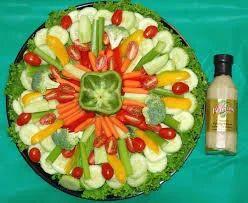 Decorations Services Salad Decorations Services Service Provider