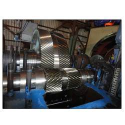 Turbine Reconditioning Service