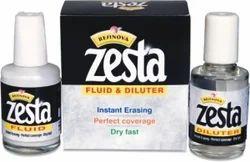 Zesta Correction Fluid