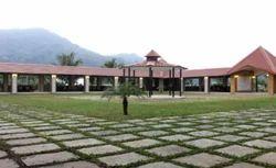 Open Air Restaurant Service