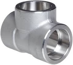 Forged Pipe Fitting Tees