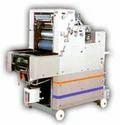 Puja Mini Offset Printing Machine