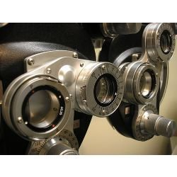 Eye Testing Equipment
