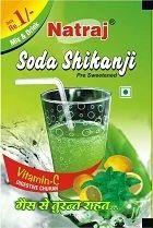 Natraj Soda Shikanji