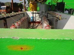 Biogas Enrichment and Bottling Plant