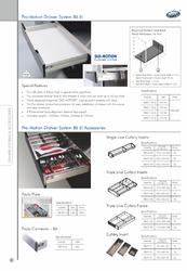 modular kitchen hardware fittings. EBCO Modular Kitchen Fittings  Manufacturer Supplier Wholesaler