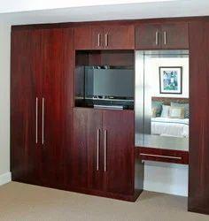 Bedroom Cupboard, Wooden Cupboard | Garugampakkam, Chennai ...
