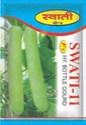 Swati - 11 Hy. Bottle Gourd Seed