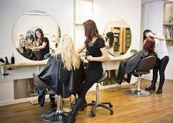 Salon Beauty Services