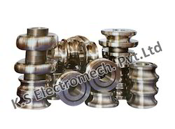 Steel Tube Mill Spares Rolls