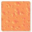 Orange Bubble Industrial Laminate Sheets