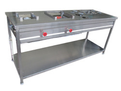 Gas Cooking Burner