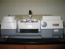 Fourier Transform Infrared Spectrophotometer Testing Laboratory