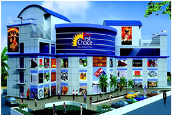 Suman City Mall, Jhajjar