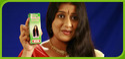 Krishnathulsi Hair Tonic