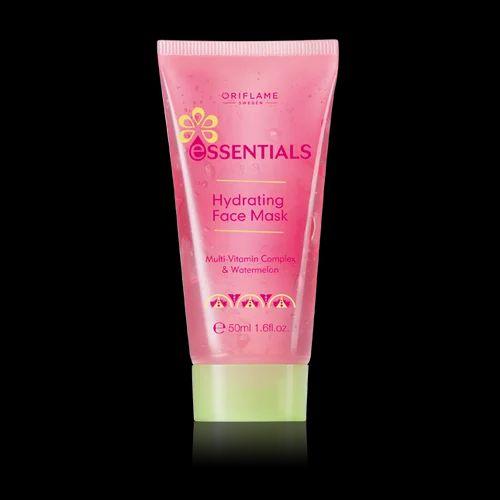 Oriflame essential fairness gel wash