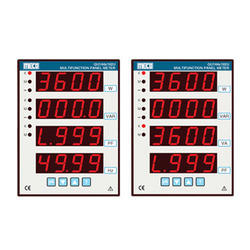 Four Parameter Meters