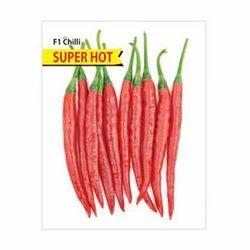 Hybrid Chilli Seed