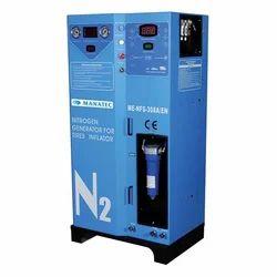 ME - NFS 308 M/O Nitrogen Filling Station
