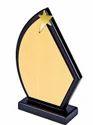 Wooden Boat Trophy