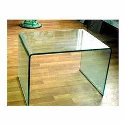 Decorative Bend Glass