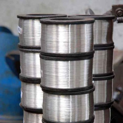 Tin Plated Copper Wires Tin Plated Copper Wire