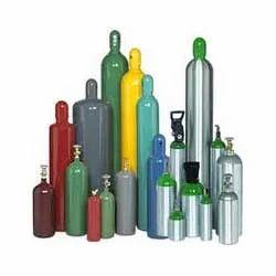 Cylinders For Compressed Industrial Gases, इंडस्ट्रियल गैस सिलेंडर,  औद्योगिक गैस सिलेंडर - Everest Kanto Cylinder Limited, Mumbai | ID:  4330842448