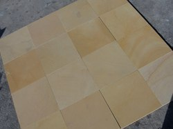 Golden Fantacy Quartzite Tiles
