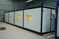 Puff Panel Bunk House
