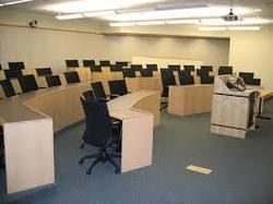 Business Class Rooms