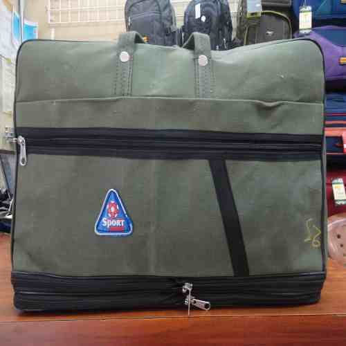 12d9f0159311 Multi Pocket Pilgrim Bag