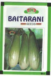 Brinjal - Green Long Kalinga