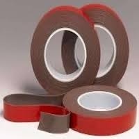 Structural Glazing Tapes/ Acrylic Foam Tapes