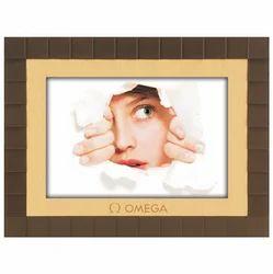 Omega Photo Frame