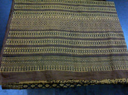 Bagru Printed Fabric