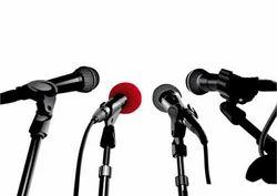 Press Conference Service