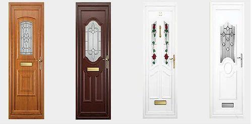 newest 04317 f5a19 PVC Doors - UPVC Doors Manufacturer from Lucknow