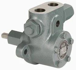 Boiler Firing Pump