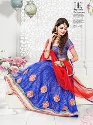 Fancy Chaniya Choli