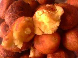 Burelu Fried Puran