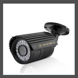 IR Medium CCTV Camera
