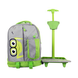 Trolley School Bags