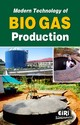 Project Reports for Modern Technology of BIO GAS Production