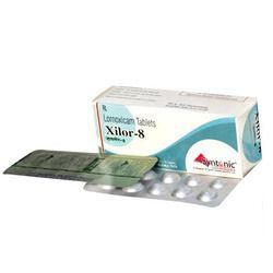 Lornoxixam Tablets
